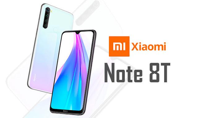 سعر و مواصفات Xiaomi Redmi Note 8T مميزات و عيوب