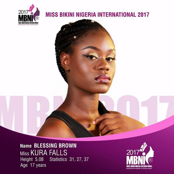 Miss-Bikini-Nigeria-2017-contestants-6