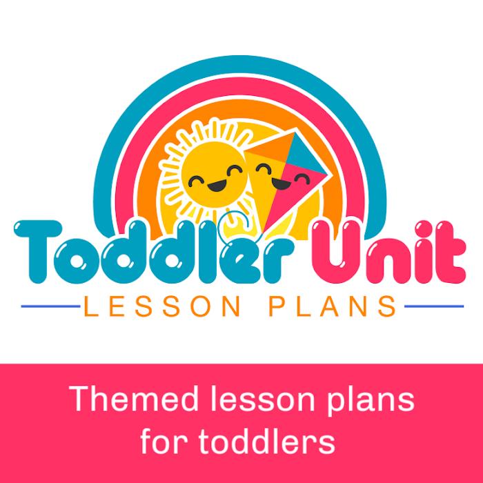 themed-toddler-lesson-plans