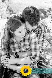 Aris Affairs Photography, Prescott family photographer, can artistically capture engagement photos that you will be proud to share.