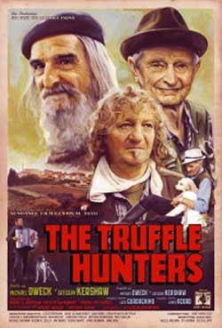 The Truffle Hunters (2020)