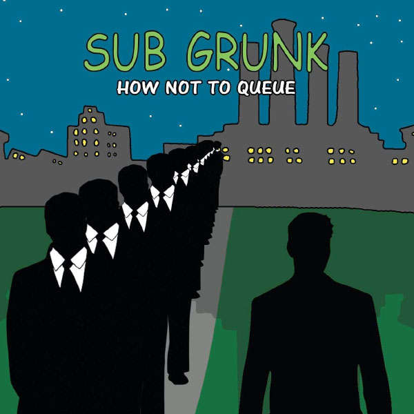 """Sub Grunk stream new song """"Bible Basher"""""""