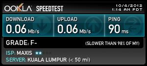 Internet Lemot