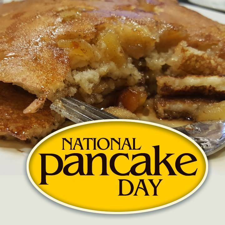 National Pancake Day Wishes Lovely Pics