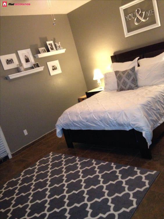 Best dark bedroom designs pictures