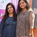 International Women's Day: This duo is striving to raise awareness about cancer prevention and early detection to save precious lives
