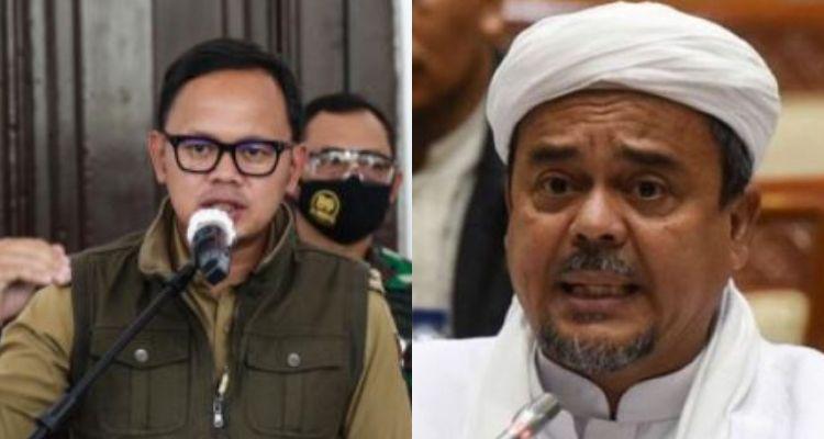 Bima Arya Ketahuan Nge-like Foto Cewek Seksi, Netizen: Astagfirullah, Pantas Ente Benci Habibana