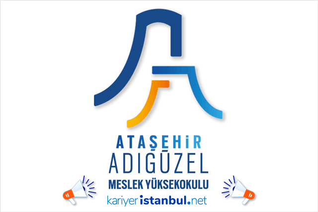 Ataşehir Adıgüzel Meslek Yüksekokulu 3 öğretim görevlisi alımı yapacak. Adıgüzel üniversitesi akademik personel ilanları kariyeristanbul.net'te!