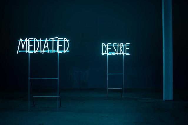 Mediated desire