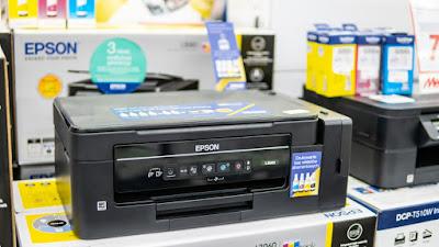 printer, espon, tinta printer,