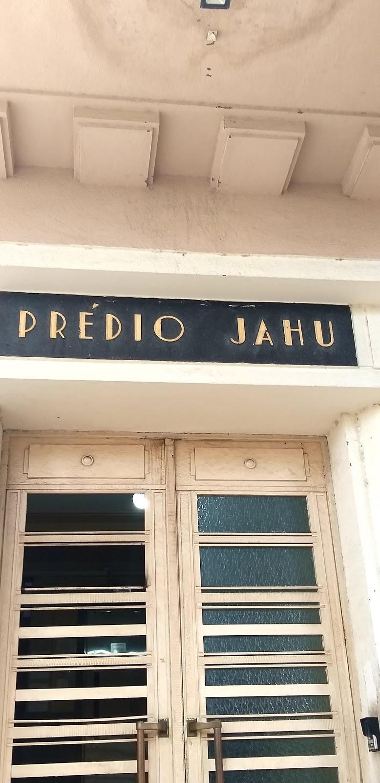 Prédio Jahu, tesouros arquitetônicos pelo bairro da Liberdade