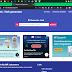 Safelink blogger template download
