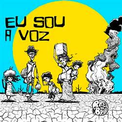 Eu Sou A Voz - Preto no Branco, Felipe Vilela
