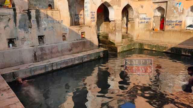 हिन्दुओं का प्रमुख तीर्थ स्थल है गणेश्वर धाम