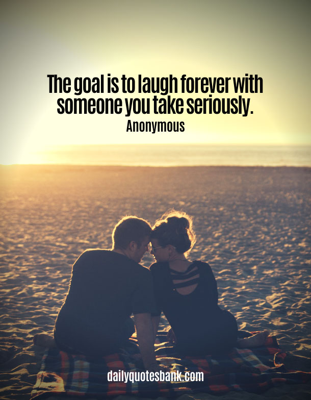 Couple Goals Quotes For Friends