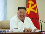 Cegah Covid-19, Kim Jong Un Perintahkan Tembak Mati Orang yang Berada di Perbatasan China