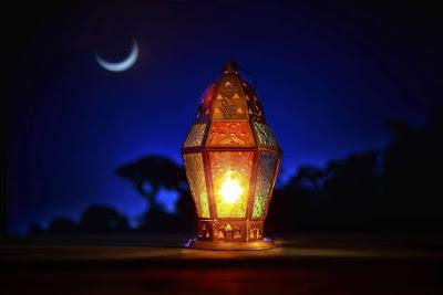 pastryofmoro  Ramadan