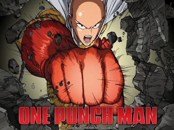حلقة خاصة من أنمي One Punch Man 2nd Season Specials مترجم أونلاين
