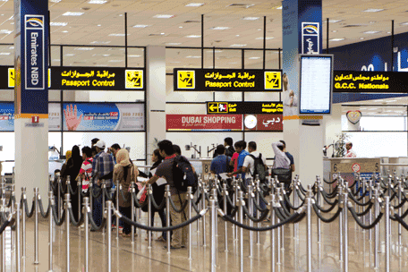 How to get Return Entry Permit for Residents stuck outside UAE