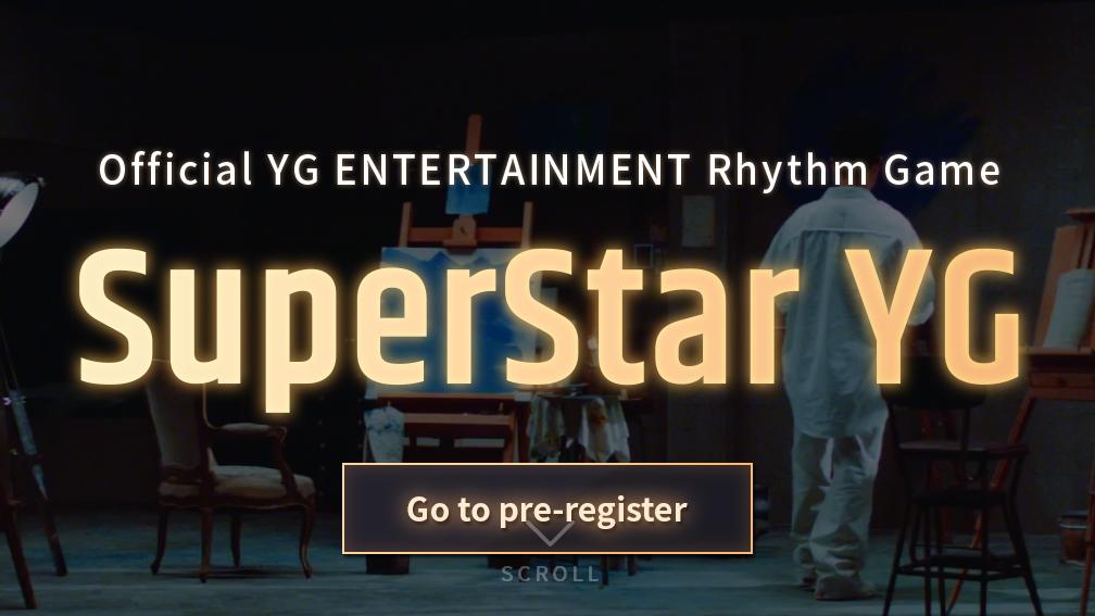 SuperStar Game Series Announced Will Release SuperStar YG