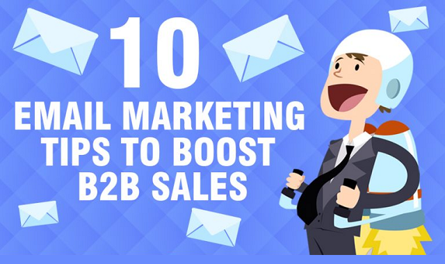 How to generate more sales through Email Marketing