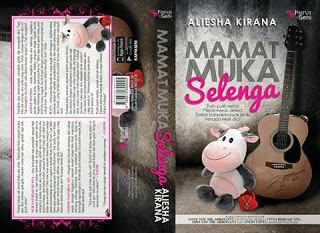 MAMAT MUKA SELENGA, pemegang watak MAMAT MUKA SELENGA, sinopsis novel MAMAT MUKA SELENGA, sinopsis drama MAMAT MUKA SELENGA, penulis novel MAMAT MUKA SELENGA, barisan pelakon MAMAT MUKA SELENGA, ost MAMAT MUKA SELENGA