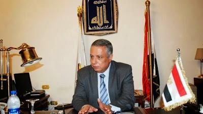 الدكتور محمود ابوالنصر وزير التربية والتعليم