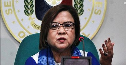Liberal Party On De Lima: She Deserves Support, Not Condemnation!