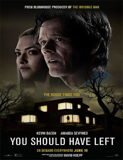You Should Have Left (2020) | DVDRip Latino HD GoogleDrive 1 Link