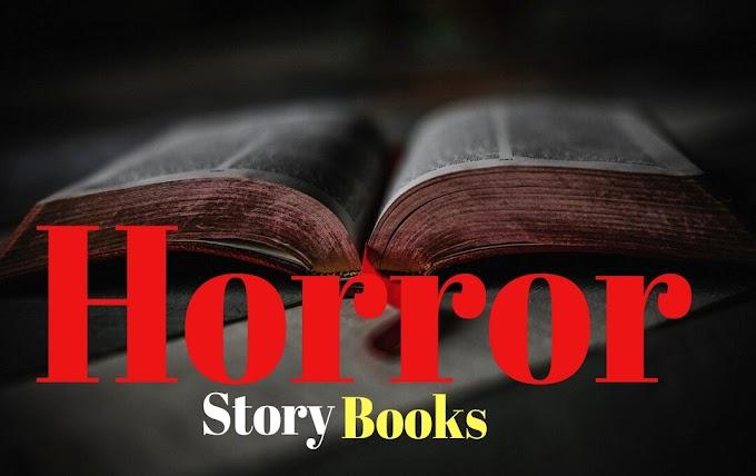 10 Horror Story Books In Hindi 2020