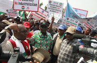 KADUNA GOVT. TO DIALOGUE OVER ONGOING STRIKE PARENTS APPEAL TO NUT