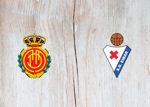 Mallorca vs Eibar -Highlights 17 August 2019