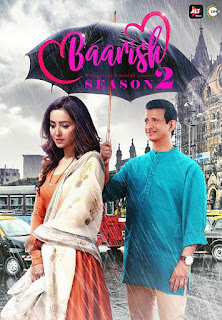 Baarish (2020) 480p Season 2 Download Hindi Web Series