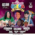 21º Mega Brega chega na semana principal com expectativa de mais de 5 mil amantes da boa música prestigiando o evento