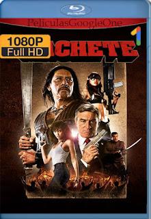 Machete (2010) [1080p BRrip] [Latino-Inglés] [GoogleDrive] RafagaHD