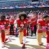 Colin Kaepernick is not a fan of the NFL's social justice pandering, calls it 'propaganda'