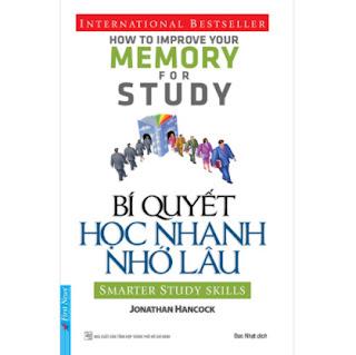 Bí Quyết Học Nhanh Nhớ Lâu (Tái Bản) ebook PDF EPUB AWZ3 PRC MOBI