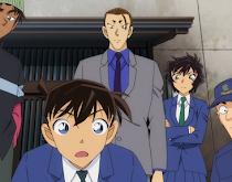 """Detective Conan 928 - """"El viaje escolar carmesí (Parte de rojo pasión)"""""""