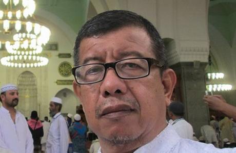 Irvan Khairul Ananda: Emzalmi-Desri, Putra Padang yang Sudah Berpengalaman dan Teruji