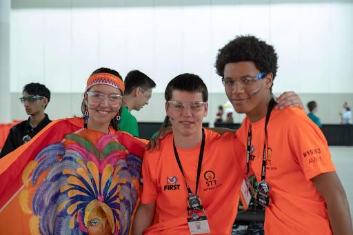 2020 FIRST Tech Challenge World Championship Waitlist