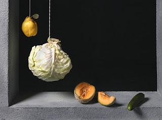 Lawrence Winder: Still-Life