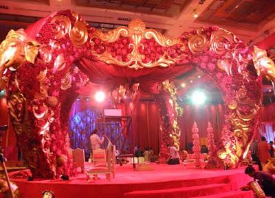 wedding-mandap-riteish-genelia-wedding