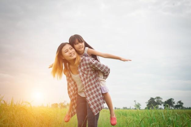 ¿Por qué algunos hombres no quieren a las madres solteras?