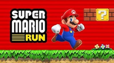 Download Super Mario Run Game for iPhone and iPad