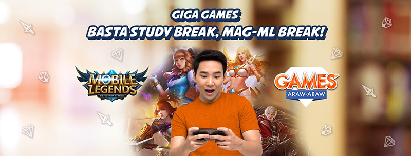 TNT announces new GIGA promos for gaming, social media, and video