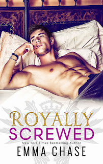 Royally Screwed 1, Emma Chase