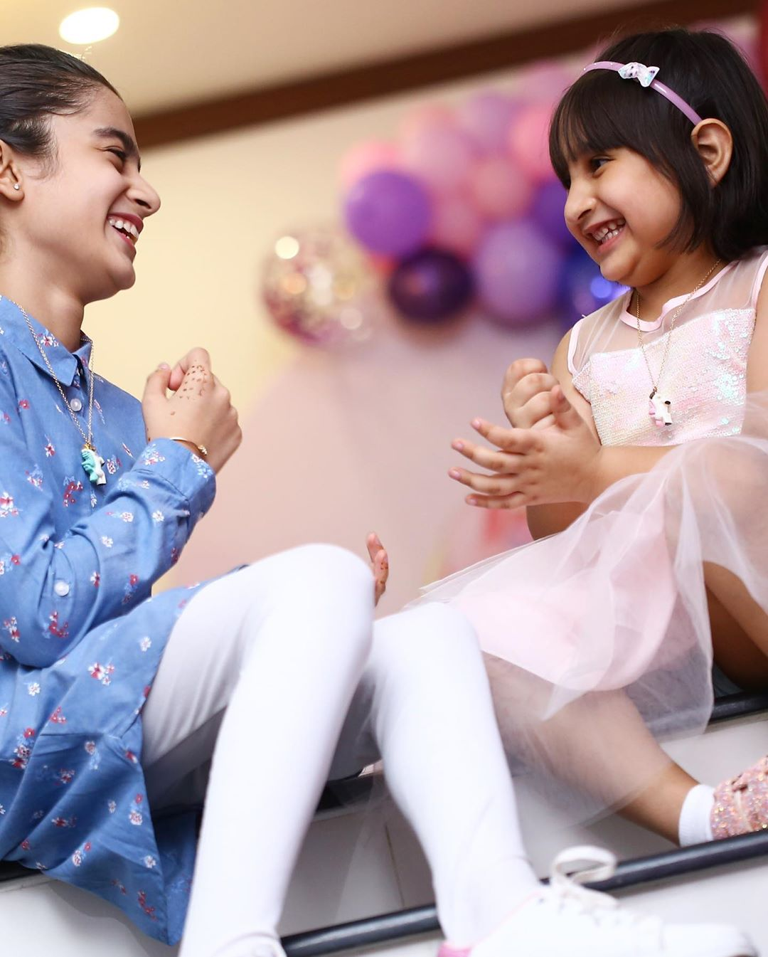 Naveed Raza celebrated his Daughter 5th birthday | Memorable Pictures