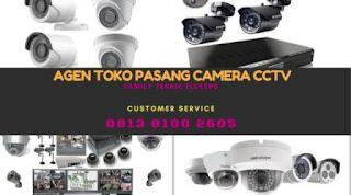 Jasa Pasang Camera CCTV Teluk Pucung Bekasi Utara Kota Bekasi