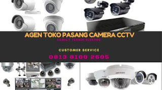 Jasa Pasang Camera CCTV Pulomerak Kota Cilegon CCTV Online