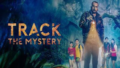 Track The Mystery (2021) Hindi 720p | 480p HDRip ESub x264 600Mb | 250Mb
